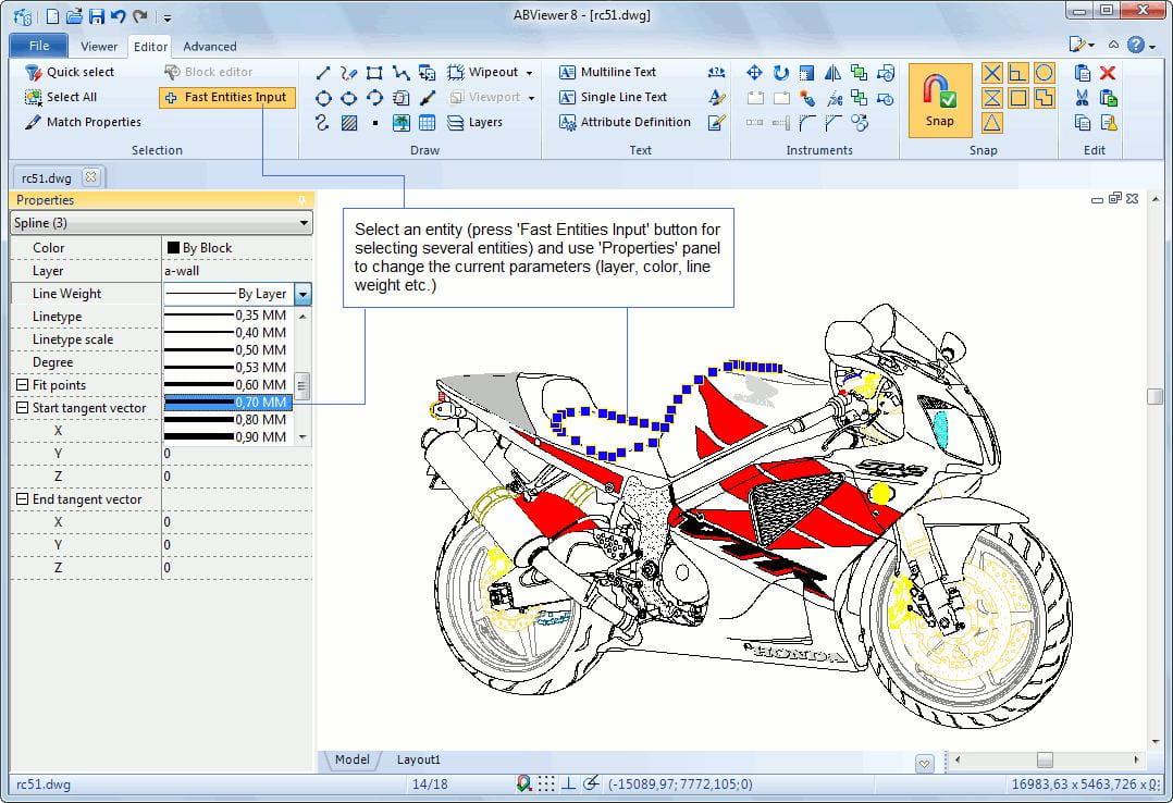ABViewer - скачать ABViewer 10.0, ABViewer Скриншоты (10), Статистика ABVie